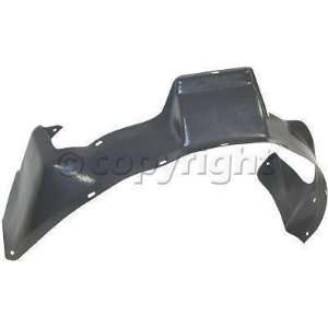 SPLASH SHIELD dodge GRAND CARAVAN 84 95 chrysler TOWN & COUNTRY VAN 90