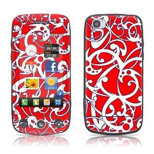 Hot Love Design Protective Skin Decal Sticker for LG Cookie Plus GS500
