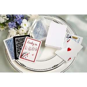 com Baby Shower Personalized Playing Card Baby Shower Favors Health