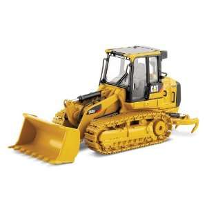 Norscot Cat 963D Track Loader 150 scale Toys & Games