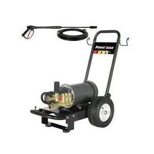 BE Professional 2000 PSI (Electric Cold Water) Pressure Washer