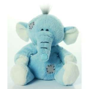 Blue Nose Friends Elephant 4 inch Plush Toys & Games